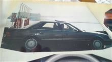 「かい」さんの800シリーズ セダン 左サイド画像