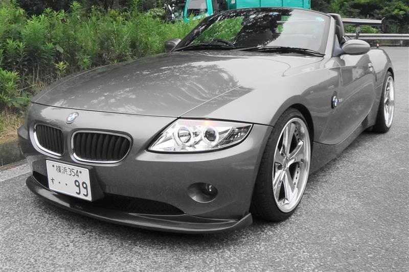 BMW Z4 ロードスター