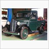 トルトゥーガさんのダットサン・トラック3135型