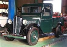 トルトゥーガさんのダットサン・トラック3135型 メイン画像