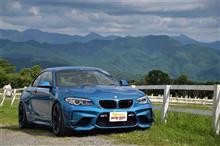 innoutbuffさんの愛車:BMW M2 クーペ