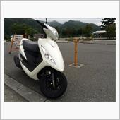 harumo_jpnさんのGT125