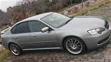 ベータカロチンさんの愛車:スバル レガシィB4