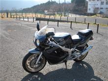 wanbenさんのGSX-R400
