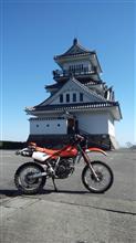ninja 1/4さんのXLR250R BAJA メイン画像