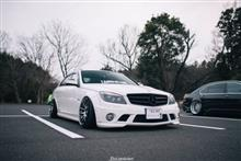 @sho@さんのAMG C63 Perfomance Package 左サイド画像