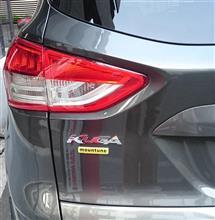 くまモンNo7さんの愛車:フォード クーガ