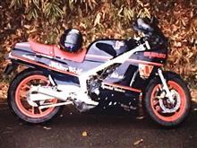 ペイン222さんのRG500Γ メイン画像