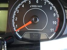 OKD 4cさんのバーグマン200 インテリア画像