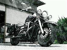 Black-Tigerさんのイントルーダークラシック400 メイン画像