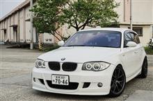 ryochillさんの愛車:BMW 1シリーズ ハッチバック