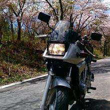 いかしそさんのGSX250S_KATANA