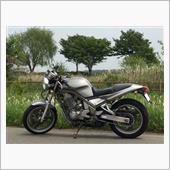 いっしゅさんのSRX600