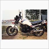 DEBURIさんのXS250E