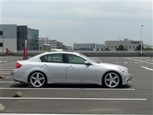NOBU AUTO SERVICEさんのG25 左サイド画像