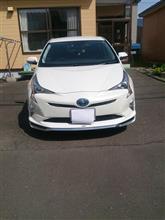tamutamutamiiさんの愛車:トヨタ プリウス