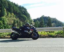 サンダ~さんのGSX-R750 メイン画像