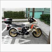 ちゅうーさんさんのCX500TC
