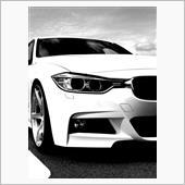 しんたRS さんの愛車「BMW 3シリーズ セダン」