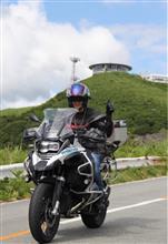 八重洲ライダーさんのR1200GS メイン画像