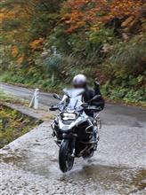 八重洲ライダーさんのR1200GS インテリア画像
