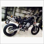 XXLさんのD-TRACKER