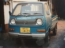 Hiro.sさんのハイゼットキャブ メイン画像