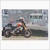 代表取締役横綱さんのMT-09