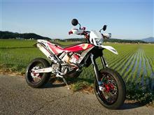 ducanoriさんのSM450R メイン画像