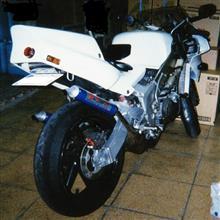 nakakakaさんのNSR250SE 左サイド画像
