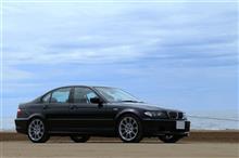 オイチさんの愛車:BMW 3シリーズ セダン
