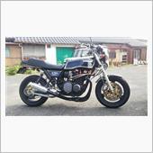 h.kazuさんのZ750FX-1