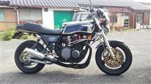 h.kazuさんのZ750FX-1 メイン画像