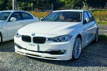 BMW Club KyotoさんのB3 S BiTurbo リムジン メイン画像