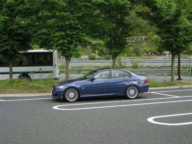 BMW Club KyotoさんのD3