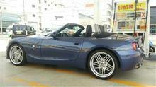 BMW Club Kyotoさんのロードスター メイン画像