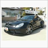 BMW Club KyotoさんのCLK63 ブラックシリーズ