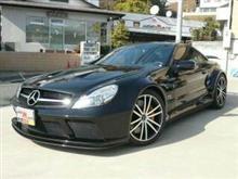 BMW Club KyotoさんのCLK63_Black_Series