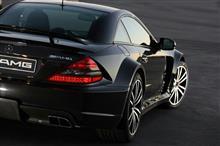 BMW Club KyotoさんのCLK63 ブラックシリーズ リア画像