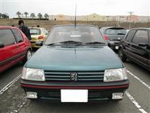 BMW Club Kyotoさんの205CTI (カブリオレ) インテリア画像