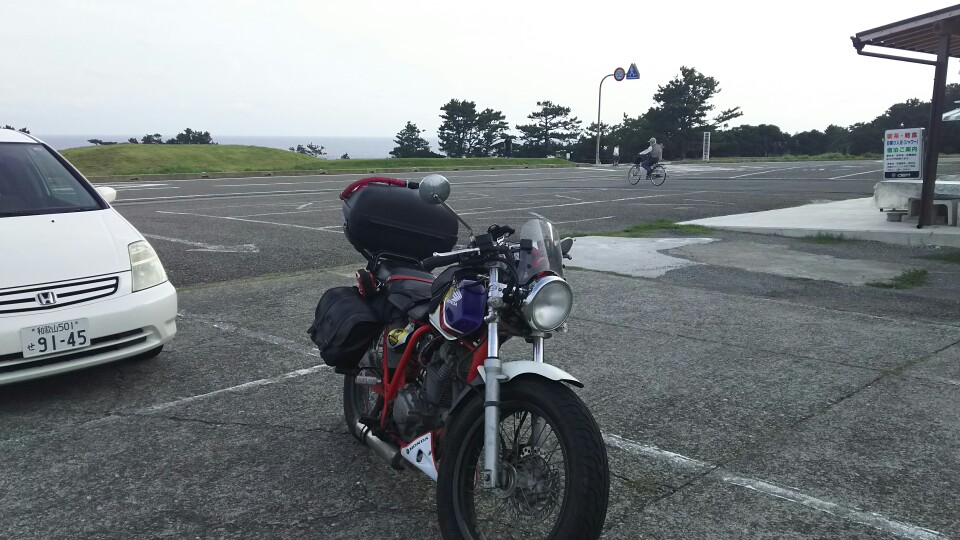 ホンダ FTR223