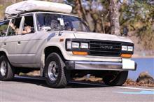 おにいふぃんさんの愛車:トヨタ ランドクルーザー60