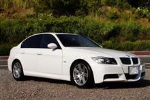 512さん(M51)さんの愛車:BMW 3シリーズ セダン