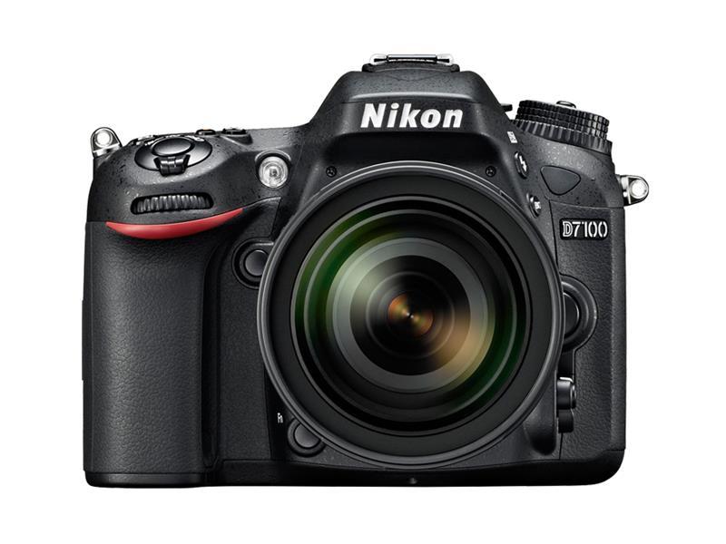 その他 Nikon D7100