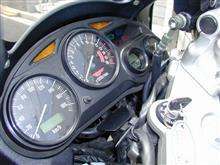 ふゆつきさんのRF400R インテリア画像