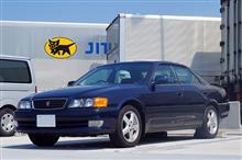 むーさんJrさんの愛車:トヨタ チェイサー