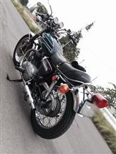xLIP CREAMxさんのW3RS650 リア画像
