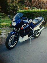 もぐ夫さんのGPZ400S メイン画像