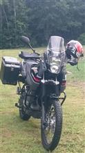 テネレタンさんのXT660Z テネレ メイン画像