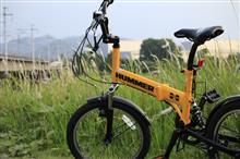zawaランダーさんのマウンテンバイク メイン画像